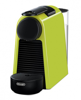 картинка Nespresso Essenza Mini lime от интернет-магазина Coffezza