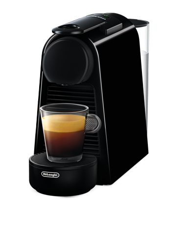картинка Nespresso Essenza Mini Black от интернет-магазина Coffezza